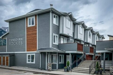 Townhouse for sale at 1206 Bow Valley Tr Unit 130 Canmore Alberta - MLS: C4302448