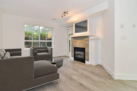 Condo for sale at 19750 64 Ave Unit 130 Langley British Columbia - MLS: R2411702