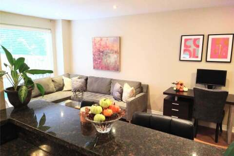 Condo for sale at 215 Mississauga Valley Blvd Unit 130 Mississauga Ontario - MLS: W4941862