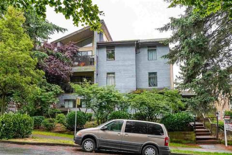 130 - 2390 Mcgill Street, Vancouver | Image 1