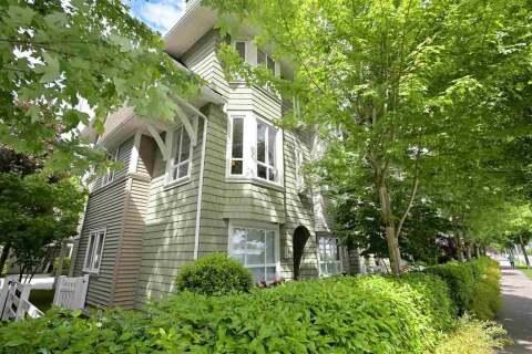 Townhouse for sale at 2418 Avon Pl Unit 130 Port Coquitlam British Columbia - MLS: R2458724
