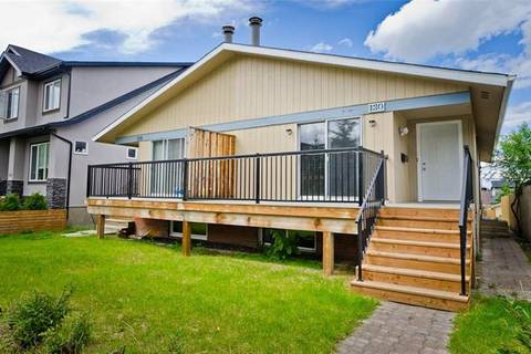Townhouse for sale at 130 25 Ave Northeast Calgary Alberta - MLS: C4256972