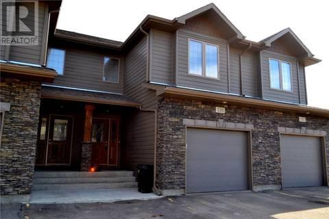 Townhouse for sale at 2501 Windsor Park Rd Unit 130 Regina Saskatchewan - MLS: SK764567