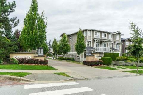 Townhouse for sale at 2729 158 St Unit 130 Surrey British Columbia - MLS: R2474480