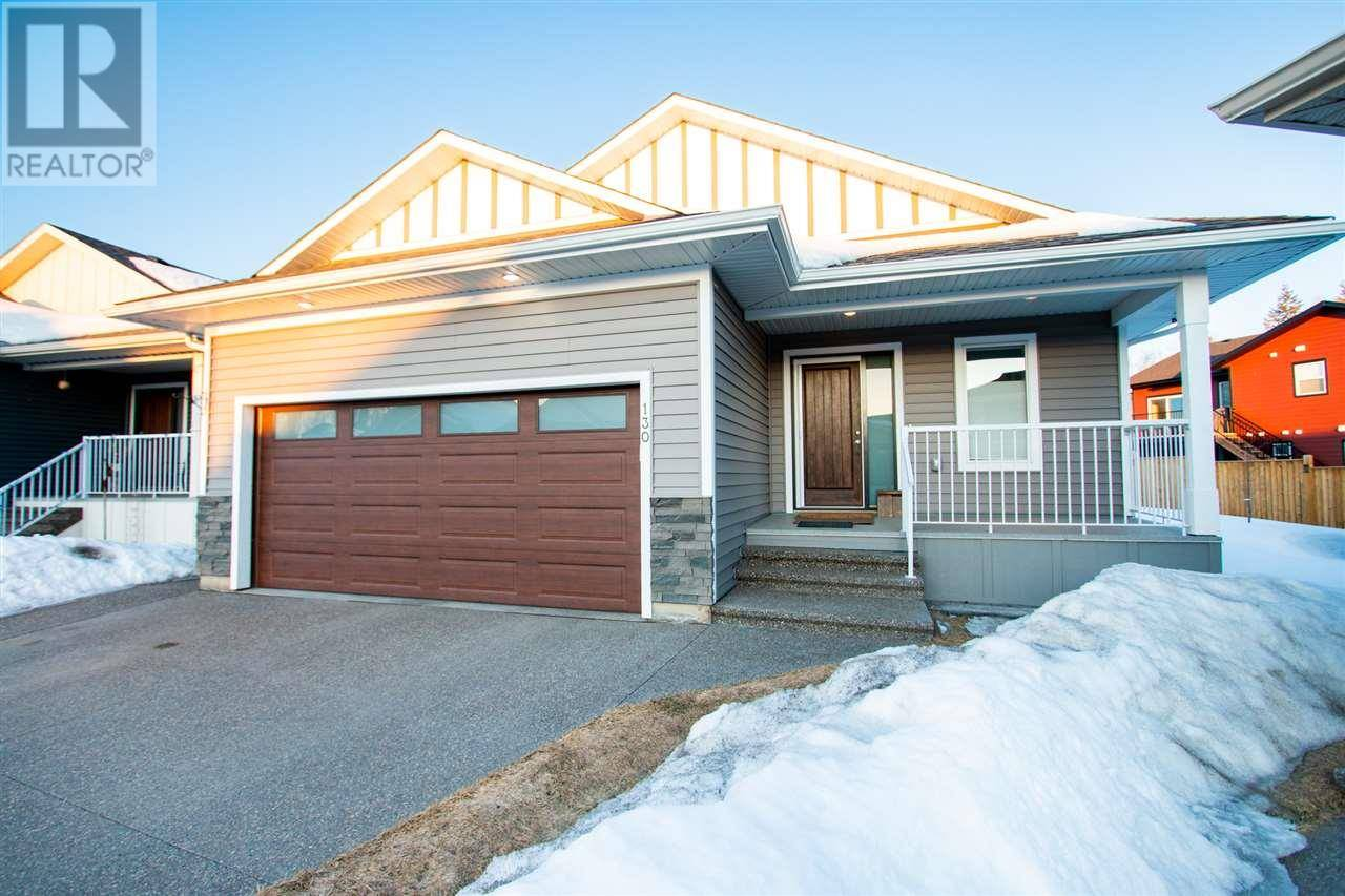 Townhouse for sale at 2980 Ellington Ave Unit 130 Prince George British Columbia - MLS: R2448225