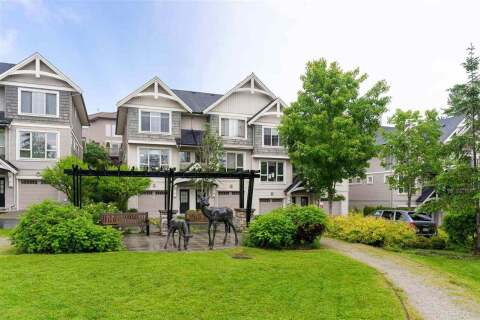 Townhouse for sale at 3105 Dayanee Springs Blvd Unit 130 Coquitlam British Columbia - MLS: R2461507