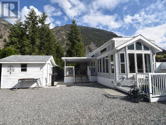Residential property for sale at  4354 Hy Unit 130 Keremeos British Columbia - MLS: 180940