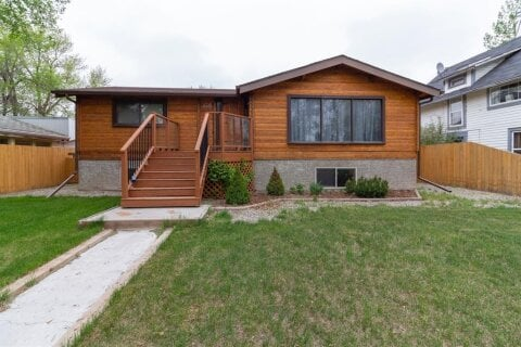 House for sale at 130 47 Ave W Claresholm Alberta - MLS: A1019820