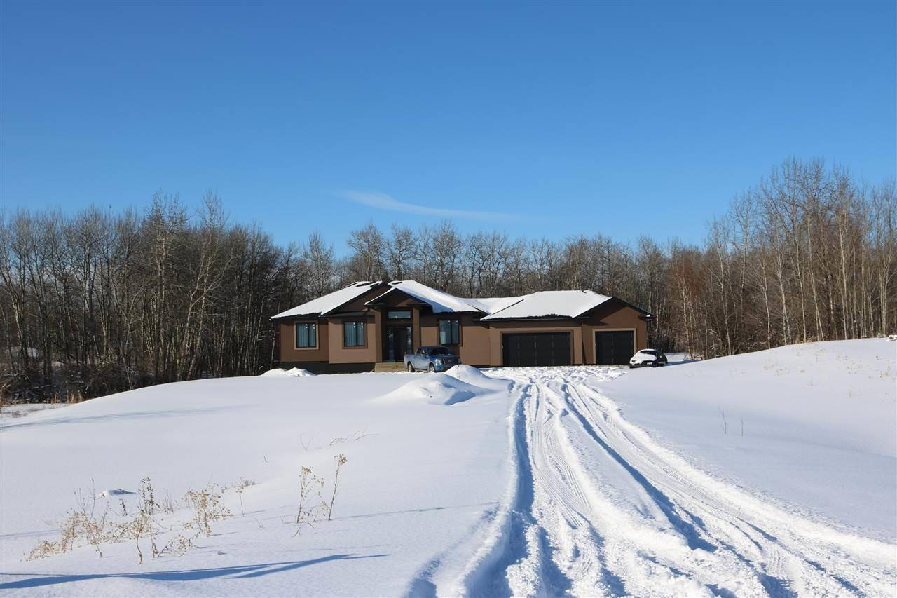 House for sale at 50072 Rge Rd Unit 130 Rural Camrose County Alberta - MLS: E4184741