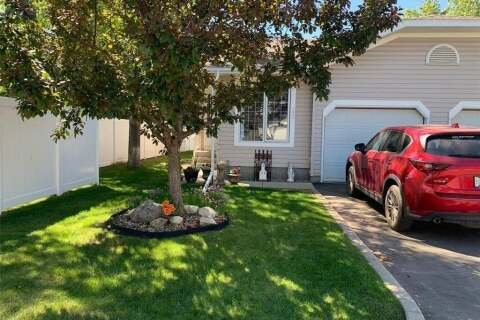 Townhouse for sale at 615 Mcwillie Ave Unit 130 Saskatoon Saskatchewan - MLS: SK814055