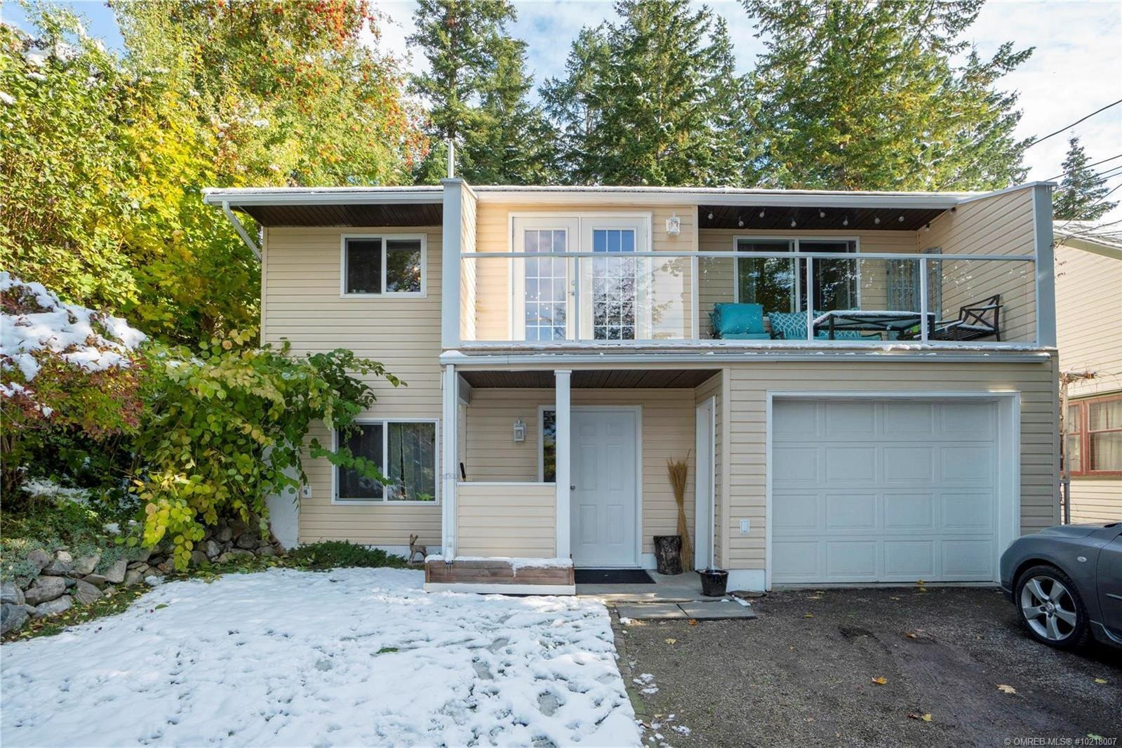 House for sale at 130 8 St Northeast Salmon Arm British Columbia - MLS: 10218007