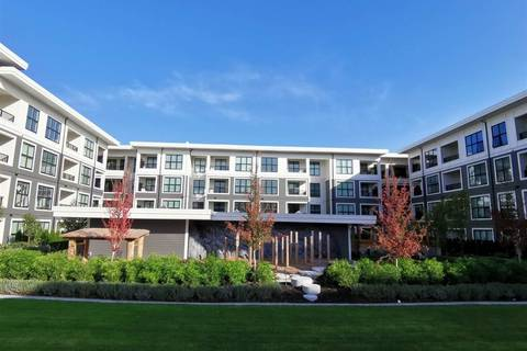 Condo for sale at 9500 Tomicki Ave Unit 130 Richmond British Columbia - MLS: R2412127
