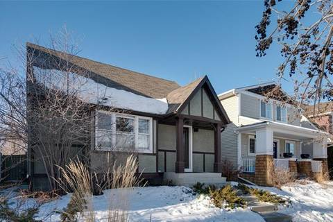 House for sale at 130 Amiens Cres Southwest Calgary Alberta - MLS: C4280930