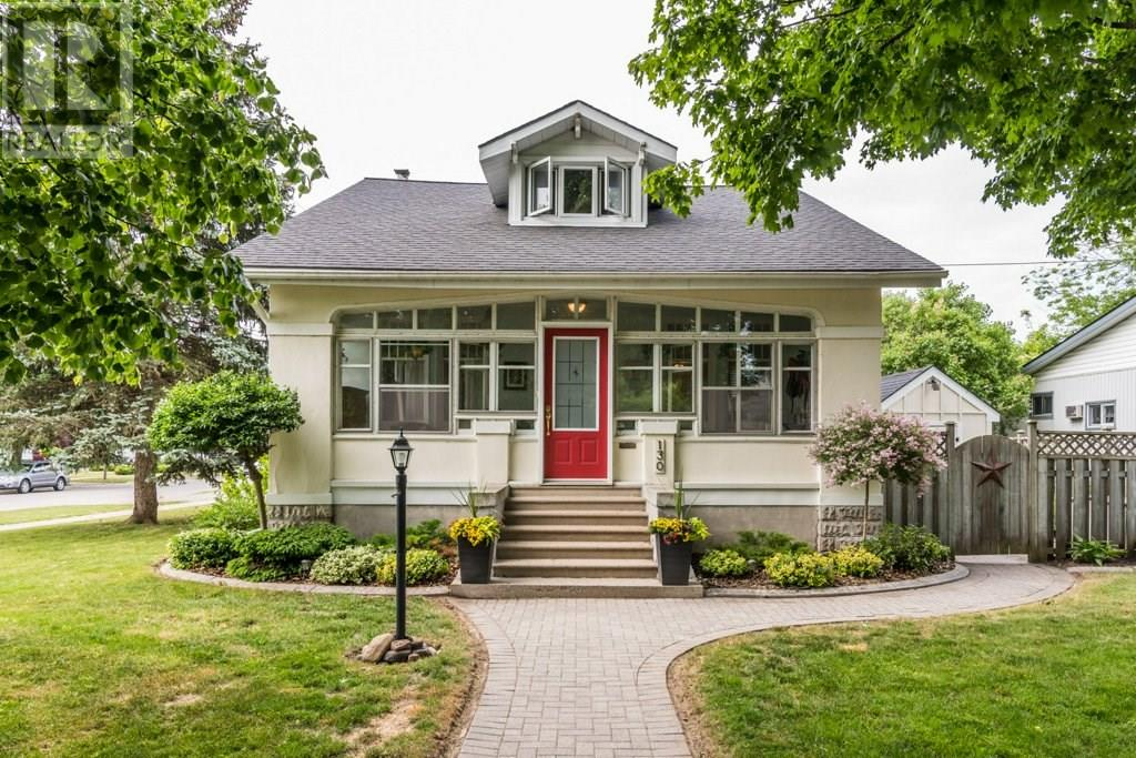 Removed: 130 Anglesea Street, Goderich, ON - Removed on 2018-09-24 16:39:04