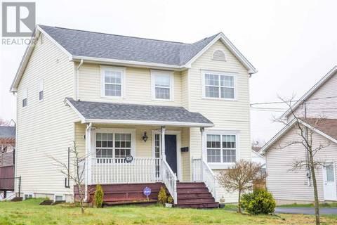 House for sale at 130 Auburn Dr Dartmouth Nova Scotia - MLS: 201910697