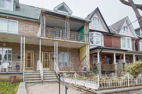 Townhouse for sale at 130 Beatrice St Toronto Ontario - MLS: C4420113