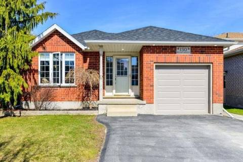 House for sale at 130 Bellamy Cres Centre Wellington Ontario - MLS: X4421633