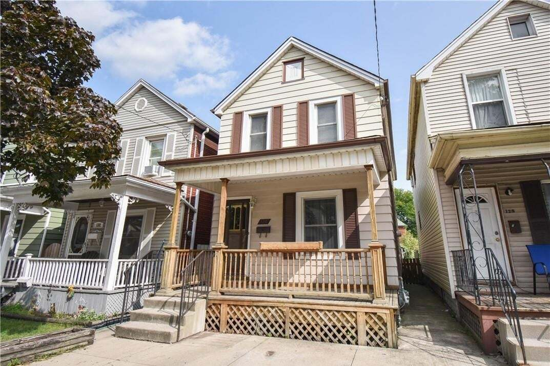 House for sale at 130 Belmont Ave Hamilton Ontario - MLS: H4085005