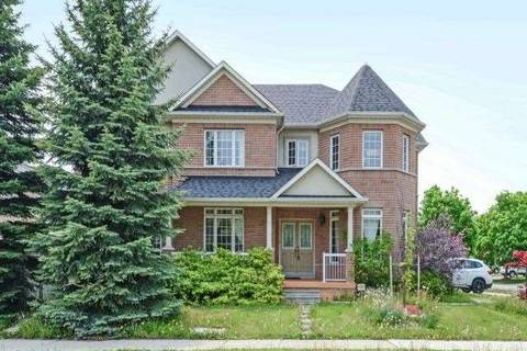 House for rent at 130 Bentwood Cres Vaughan Ontario - MLS: N4471439