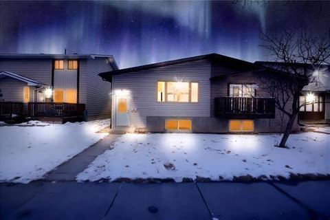 Townhouse for sale at 130 Bergen Rd Northwest Calgary Alberta - MLS: C4291850