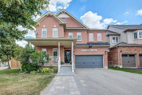 House for sale at 130 Birkshire Dr Aurora Ontario - MLS: N4550888