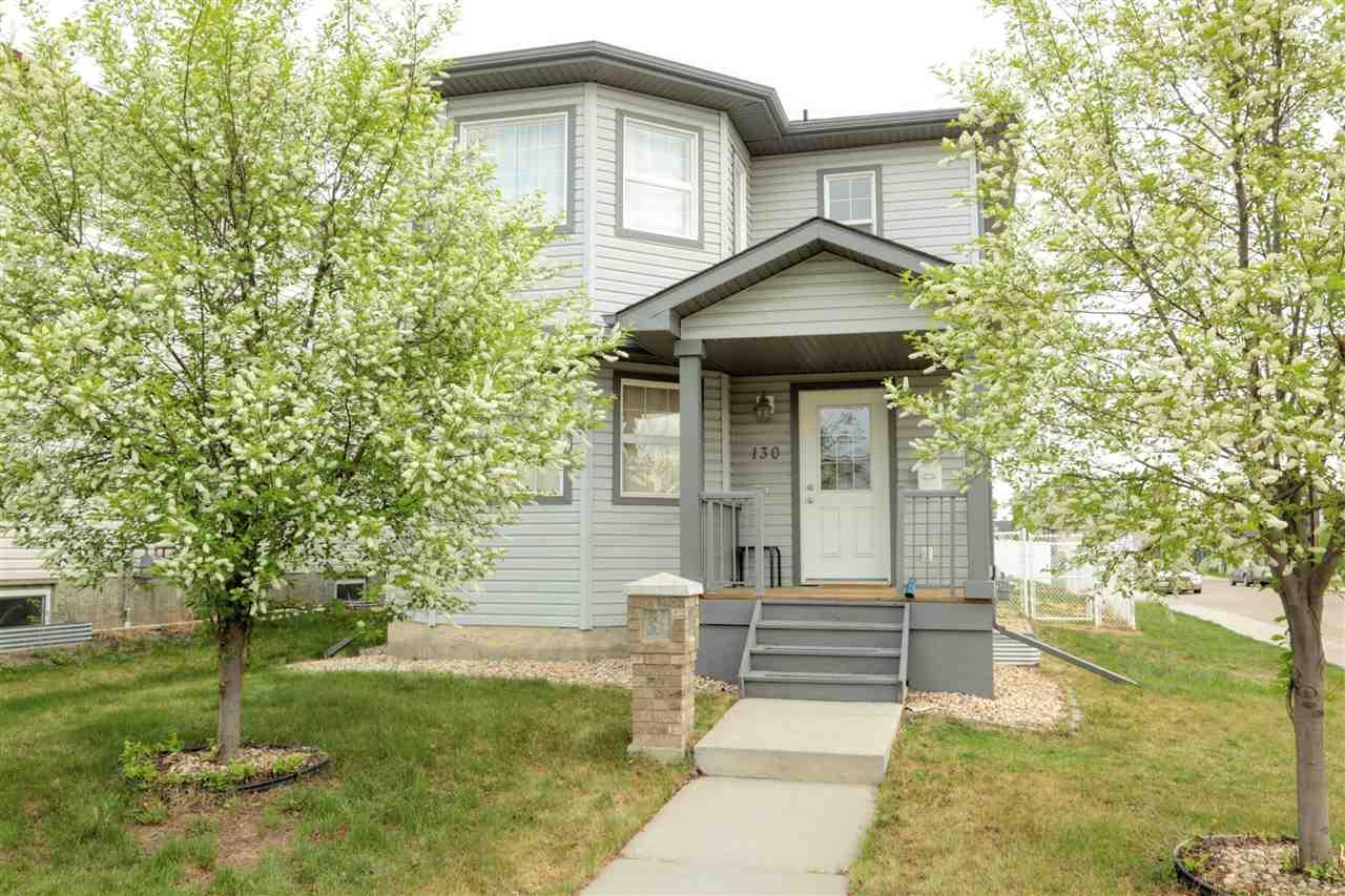 For Sale: 130 Brintnell Boulevard, Edmonton, AB | 3 Bed, 2 Bath House for $359,900. See 30 photos!