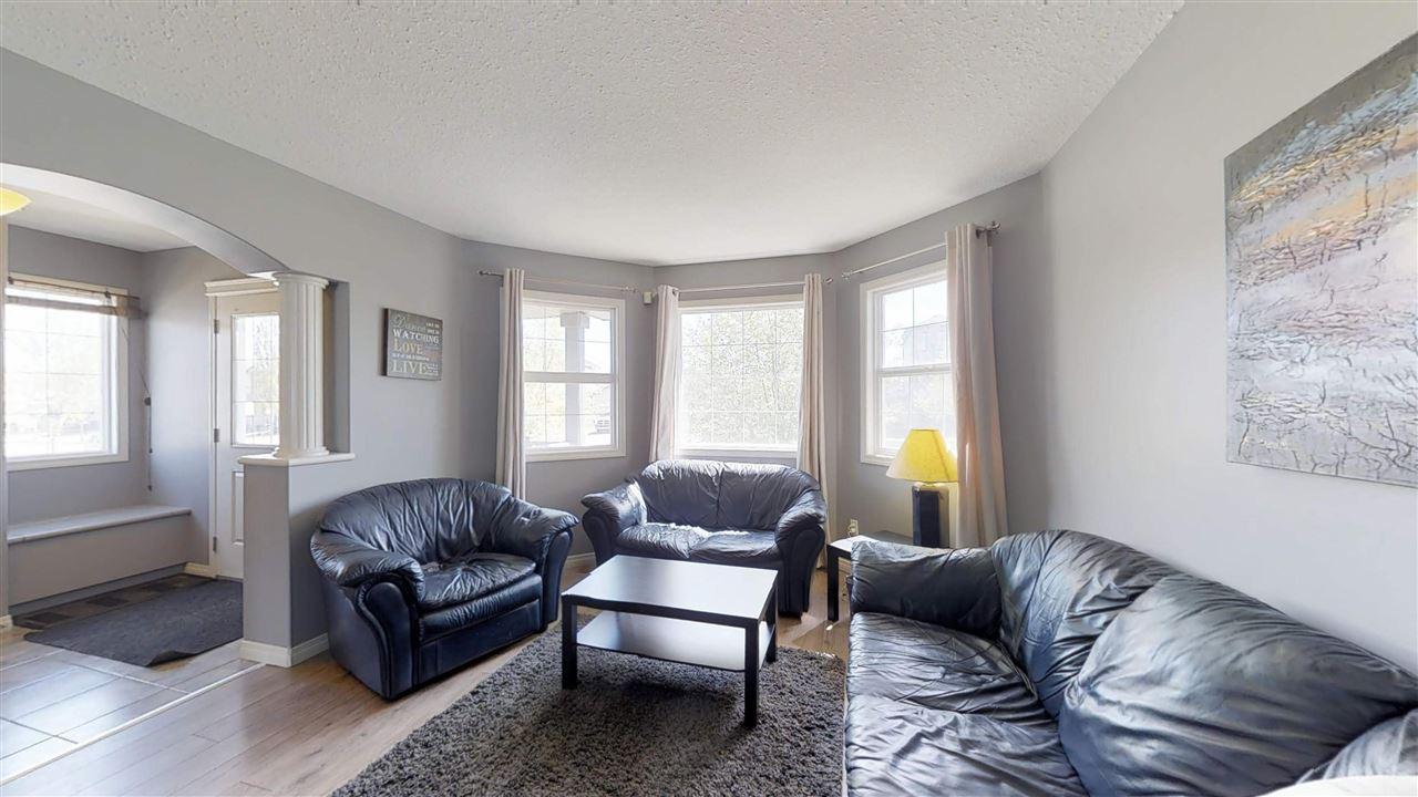 For Sale: 130 Brintnell Boulevard, Edmonton, AB | 3 Bed, 2 Bath House for $354,900. See 30 photos!