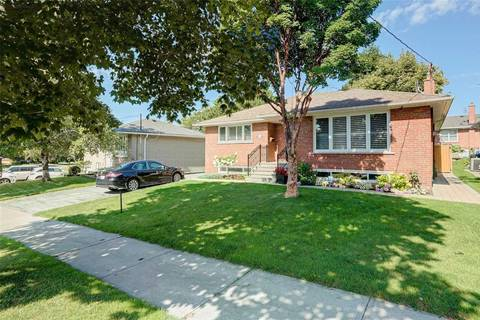 House for sale at 130 Broadlands Blvd Toronto Ontario - MLS: C4618657