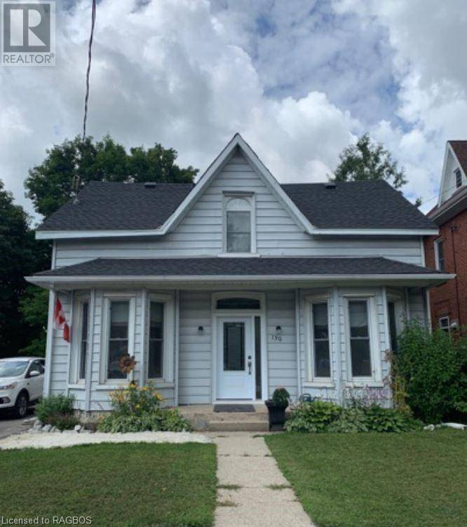House for sale at 130 Bruce St South Durham Ontario - MLS: 214743