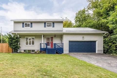 House for sale at 130 Burke St Penetanguishene Ontario - MLS: S4572631