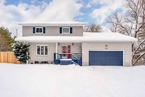 House for sale at 130 Burke St Penetanguishene Ontario - MLS: S4680481