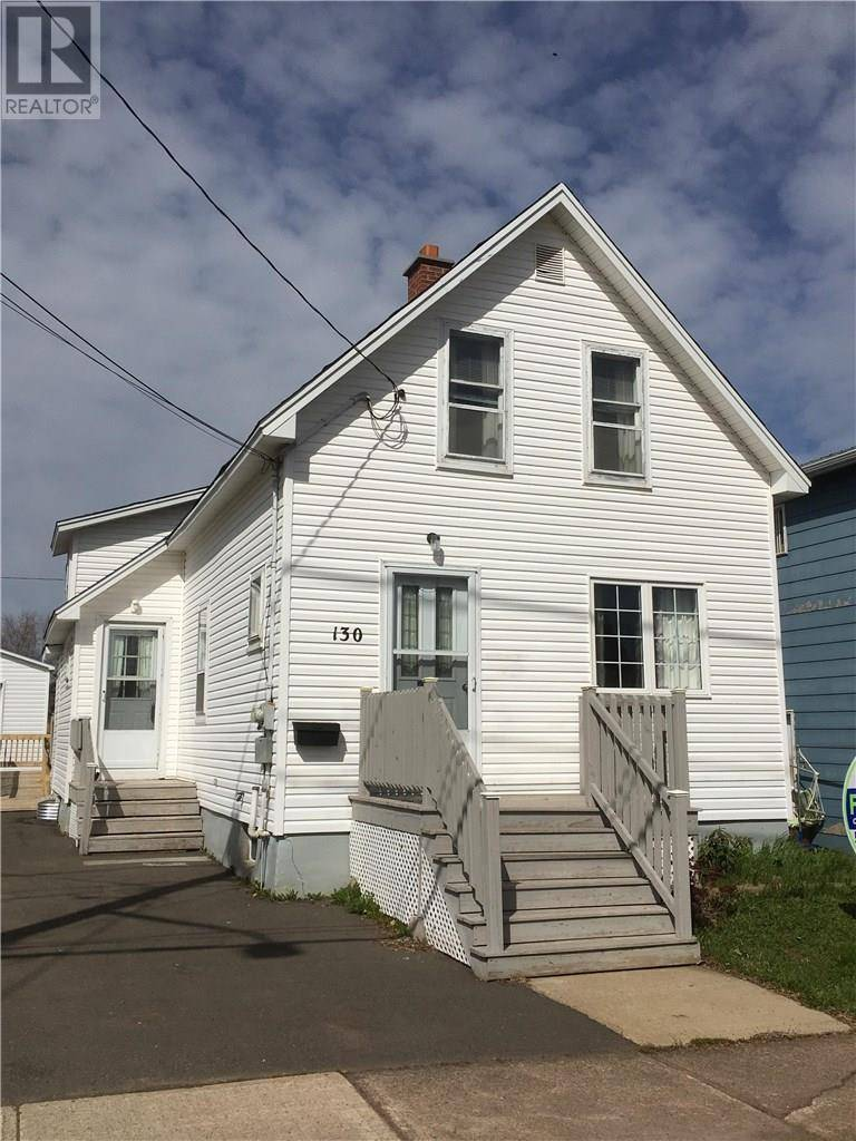 House for sale at 130 Cedar St Moncton New Brunswick - MLS: M126911