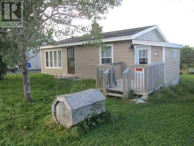 House for sale at 130 Church Rd Victoria Newfoundland - MLS: 1182753