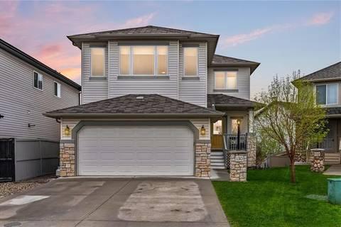 House for sale at 130 Cimarron Park Circ Okotoks Alberta - MLS: C4254999