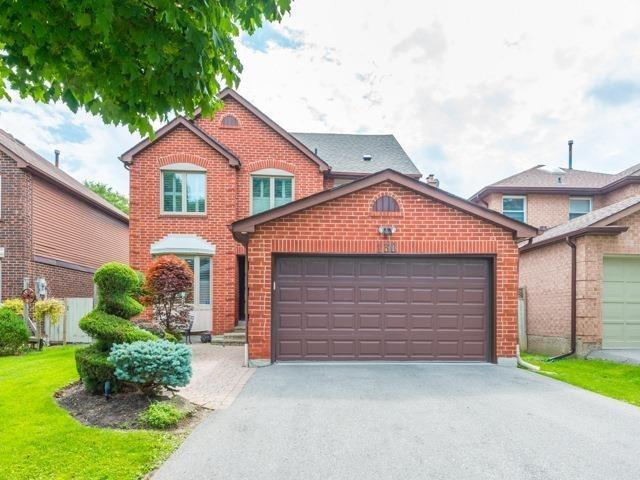Sold: 130 Colvin Crescent, Vaughan, ON