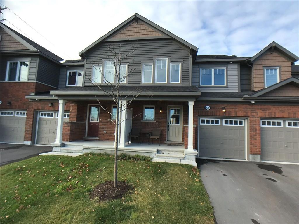 Removed: 130 Conifer Creek Circle, Nepean, ON - Removed on 2018-11-18 04:21:16