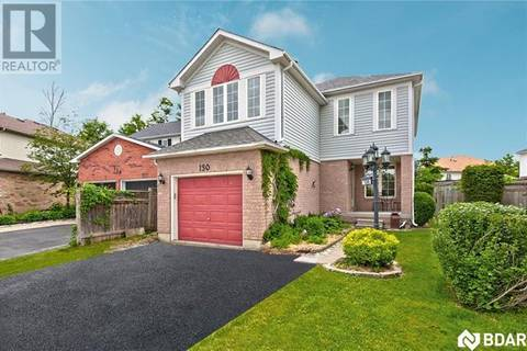 House for sale at 130 Copeman Cres Barrie Ontario - MLS: 30745669