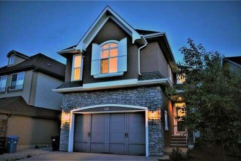 House for sale at 130 Cranarch Pl Southeast Calgary Alberta - MLS: C4301742