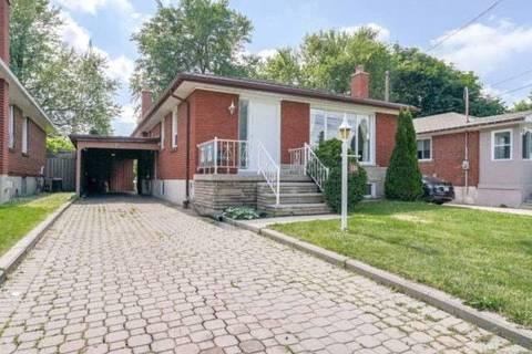 House for sale at 130 Crocus Dr Toronto Ontario - MLS: E4521722