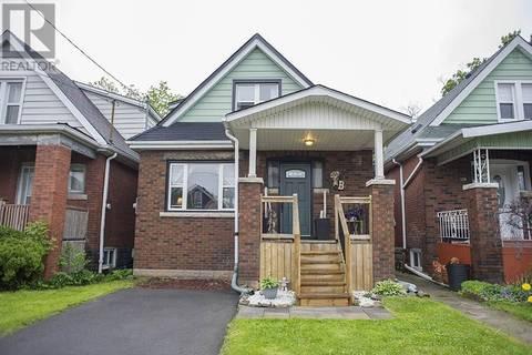 House for sale at 130 Crosthwaite Ave North Hamilton Ontario - MLS: 30738642