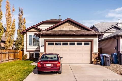 House for sale at 130 Dorothy Gentleman Cres N Lethbridge Alberta - MLS: LD0181335