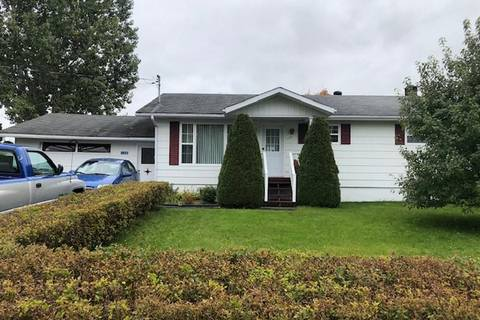 House for sale at 130 Drummond Station Rd Drummond New Brunswick - MLS: NB013636