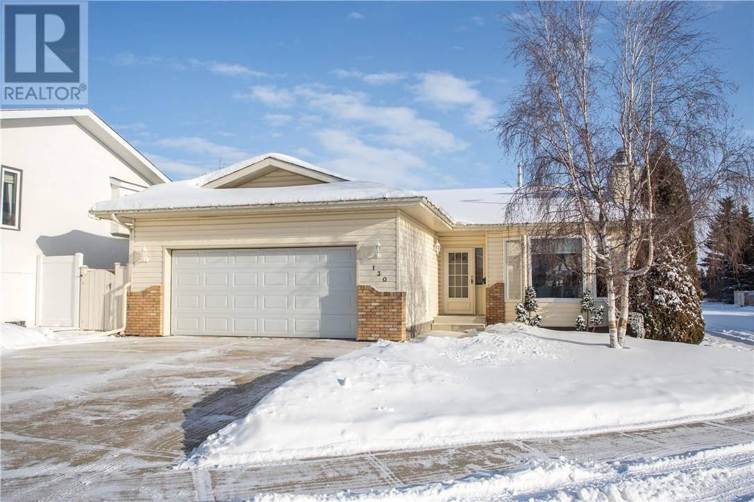 House for sale at 130 Duncan Cres Red Deer Alberta - MLS: ca0185539