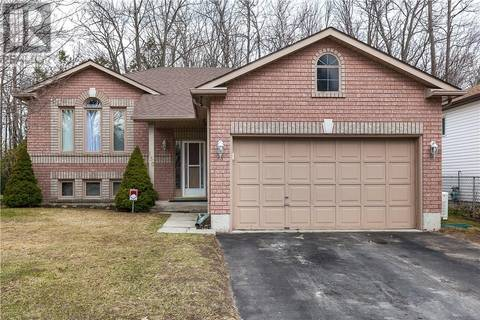 House for sale at 130 Fernbrook Dr Wasaga Beach Ontario - MLS: 187583