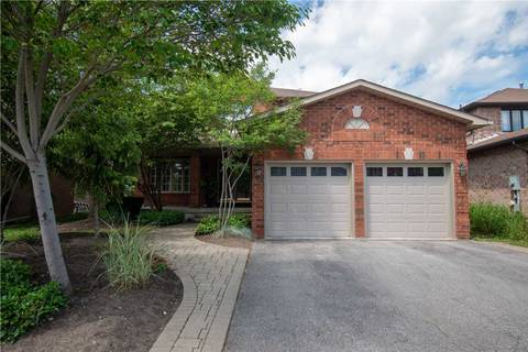 House for sale at 130 Ferndale Dr Barrie Ontario - MLS: S4519782