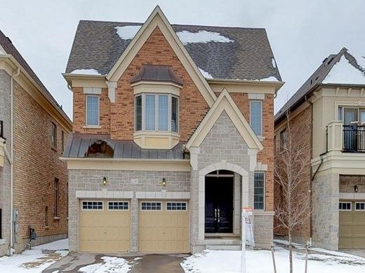 For Sale: 130 Fitzmaurice Drive, Vaughan, ON | 4 Bed, 4 Bath House for $1,788,888. See 20 photos!