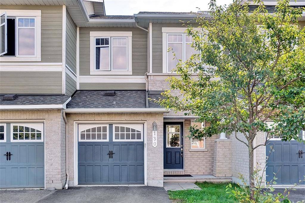 Townhouse for sale at 130 Garrity Cres Ottawa Ontario - MLS: 1170038