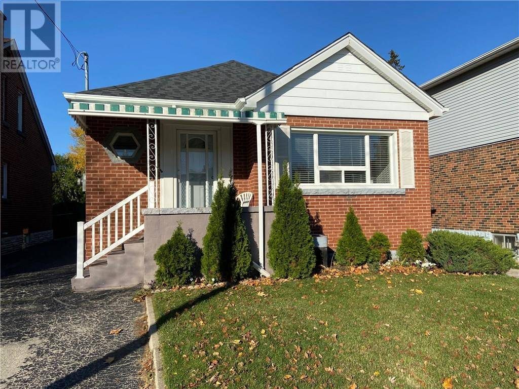 House for sale at 130 Garside Ave South Hamilton Ontario - MLS: 30776369