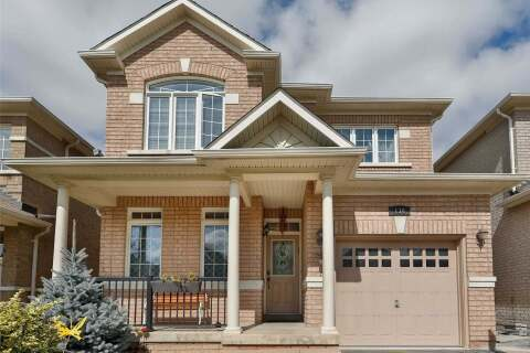 House for sale at 130 Golden Forest Rd Vaughan Ontario - MLS: N4918815