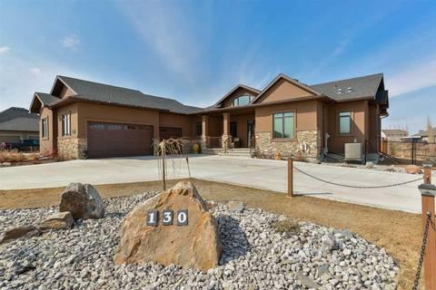 House for sale at 130 Greenfield Wd Fort Saskatchewan Alberta - MLS: E4150509